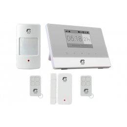Matigard Air Vezeték nélküli GSM-SMS riasztó szett