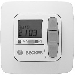 BECKER TIMECONTROL TC52