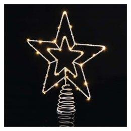 LED karácsonyi csillag
